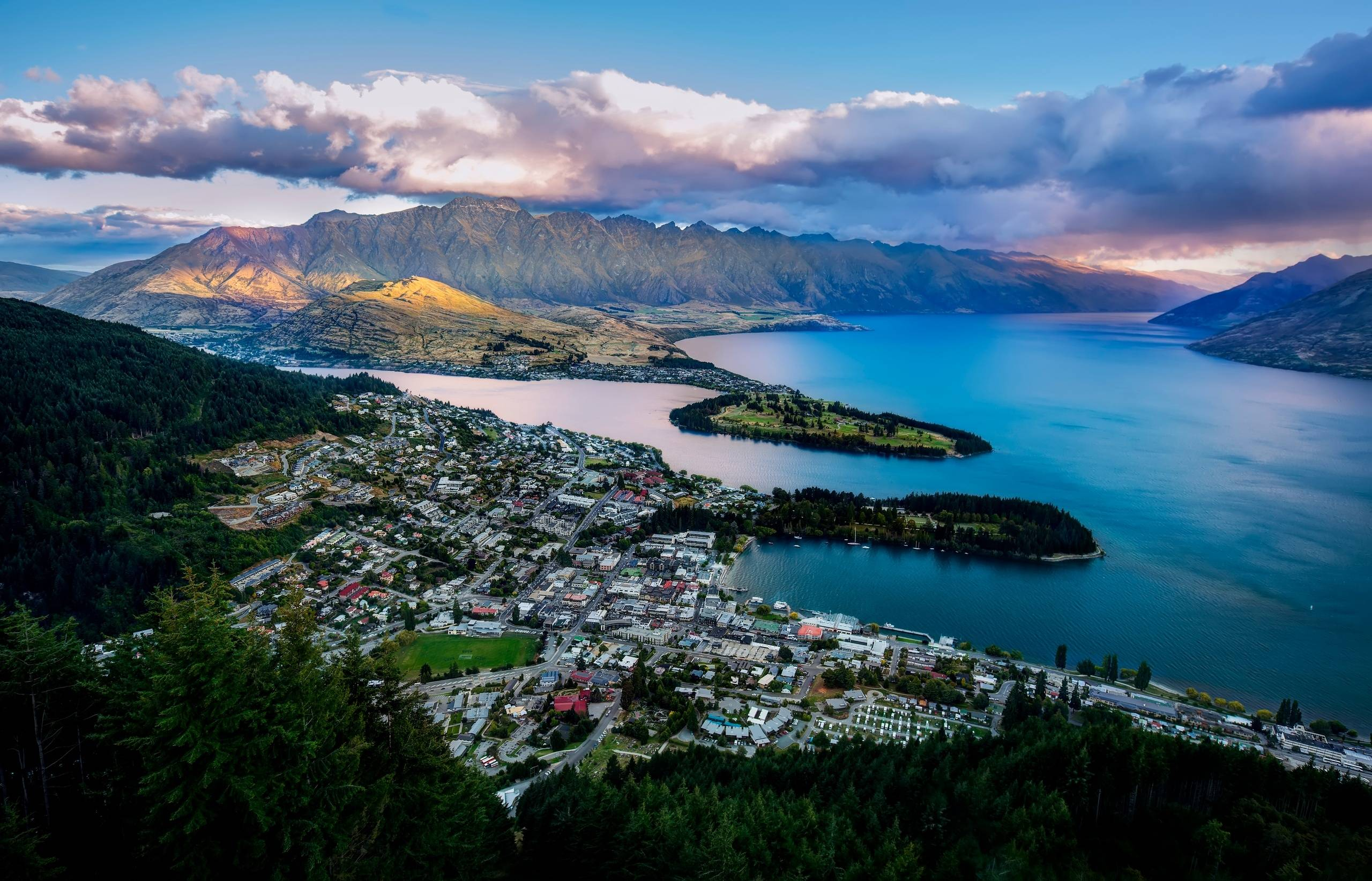 Moving Abroad: New Zealand